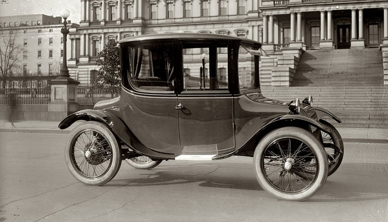 Tudta? Elektromos autó érdekességek.