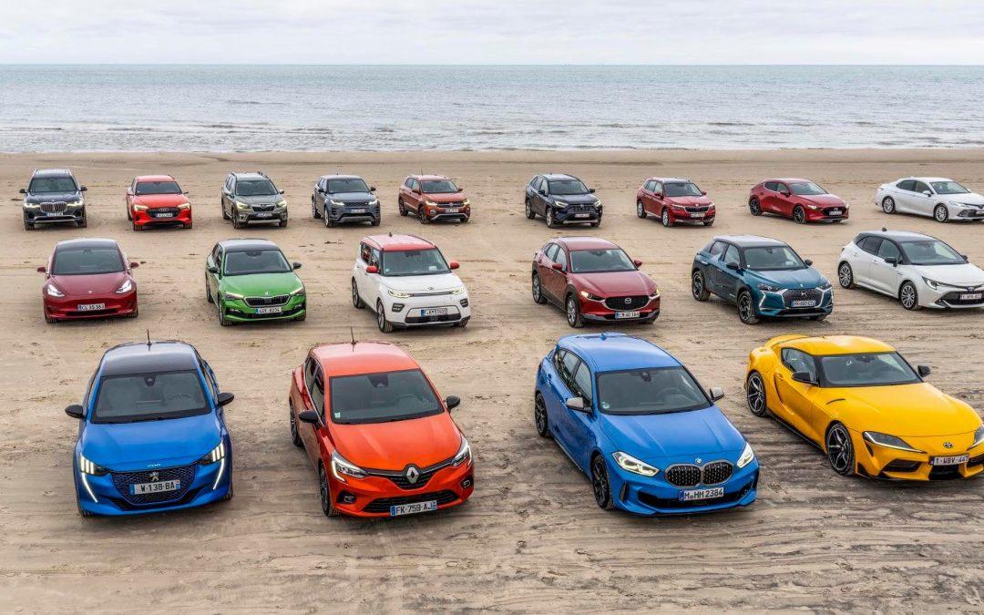Hogyan őrizzük meg autónk értékét?
