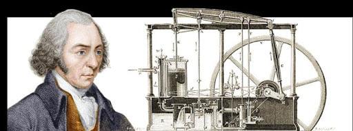 Érdekességek: James Watt