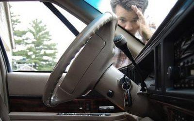 Bezárta az autójába a kocsikulcsot? Itt a megoldás: